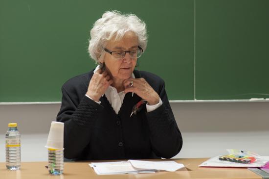 Soledad Gallego - 1