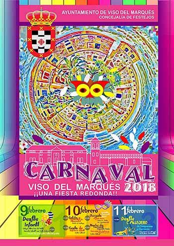 VISO_Cartel Carnaval 2018