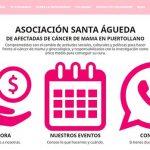Puertollano: La exministra Matilde Fernández presentará la nueva web de la Asociación Santa Águeda