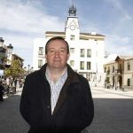 FalleceAgustín Bustamante Caballero,portavoz del grupo socialista en el Ayuntamiento de Calzada de Calatrava