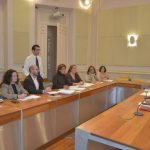 El área de la Mujer de AJE Ciudad Real, acreedora del II Premio por la Igualdad que otorga la Diputación provincial