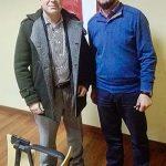 """El presidente de la ADS Valle de Alcudia traslada la necesidad de """"habilitar ya"""" una aplicación informática para la gestión de expedientes"""