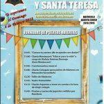 Almodóvar del Campo: El Colegio Maestro Ávila y Santa Teresa celebra el próximo 4 de febrero su jornada de puertas abiertas