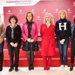 El Ayuntamiento de Argamasilla de Calatrava defiende la igualdad real y efectiva en todos los ámbitos