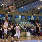 El Club Baloncesto Lineal da otro paso más hacia el ascenso