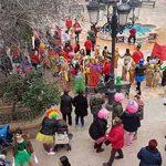 Los niños torteños meterán de lleno a Brazatortas en una semana intensa de Carnaval
