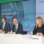 Fundación Caja Rural CLM, Vodafone e ICEMD acercan a las empresas el valor de la transformación digital a través del 'Digital Business Summit'
