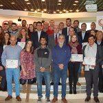 Diputación y Cámara lanzan la tercera edición del Programa Impulsa Agro