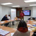 La Cámara de Comercio de Ciudad Real forma a una decena de empresas en un taller sobre licitaciones internacionales