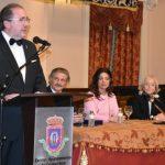 Rafael Cantero ingresa en el Instituto de Estudios Manchegos con un discurso sobre la seguidilla