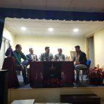 Puertollano: El Capirote presentó su cartel de Semana Santa 2018