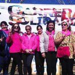 Puertollano: Un centenar de atletas se sumaron a la IV Carrera Solidaria de la Policía Local