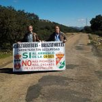 Los alcaldes de Brazatortas y Cabezarrubias del Puerto convocan una manifestación el 26 de febrero para exigir el arreglo de la CR-5021