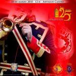 XIV Certamen de Bandas Ciudad Real Cofrade