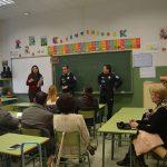 El colegio Miguel de Cervantes ha entrado a formar parte de la red de centros escolares saludables de Castilla-La Mancha