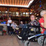 Cocemfe-CR beneficia a 770 personas con discapacidad durante 2017