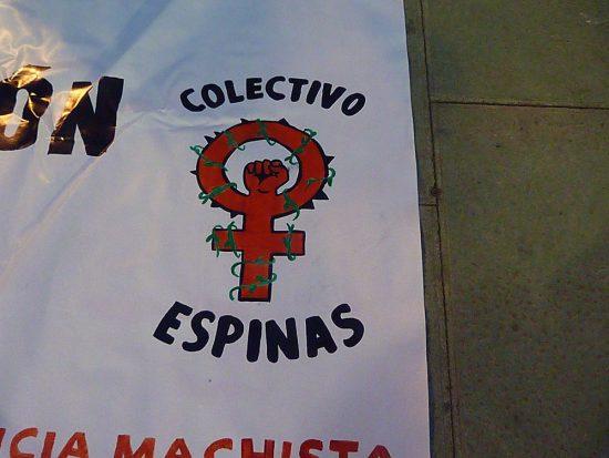 concentracion-colectivo-espinas-1