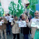 CSI·F exige que se rescinda el contrato a la empresa de vigilantes de la Seguridad Social en Ciudad Real por estar en concurso de acreedores