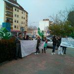 Las trabajadoras de limpieza de los centros de salud de Manzanares, Membrilla y La Solana irán a la huelga indefinida el 12 de febrero