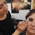 Éxito del curso de maquillaje profesional de novias