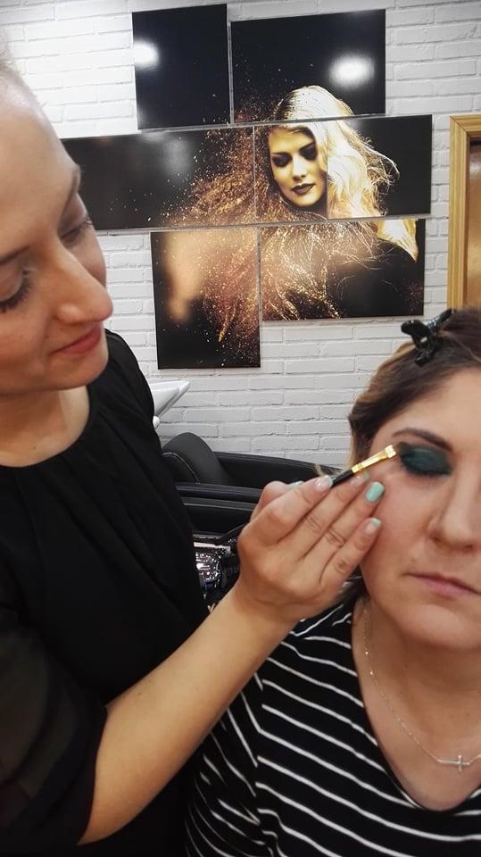 curso de maquillaje 1