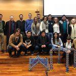 Una competición internacional de diseño de estructuras premia el ingenio de los estudiantes de la Escuela de Caminos