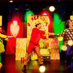 """El show musical """"Superguay"""" de La Tomasa, en el Infantil del Teatro de la Sensación de Ciudad Real"""