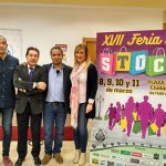 Ciudad Real: La XVII Feria del Stock se celebrará del 8 al 11 de marzo