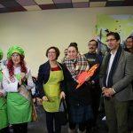 El Carnaval de Miguelturra vive su lunes más dulce con el XXXV Concurso de Fruta en Sartén