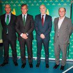 Fundación Caja Rural Castilla-La Mancha, Hospital de Parapléjicos y Fundación Vodafone apoyan las tecnologías innovadoras en discapacidad