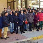 El Ayuntamiento de Herencia se persona como acusación popular en el caso del joven fallecido tras recibir una paliza