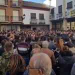 Indignación en Herencia por el asesinato de Gonzalo Buján, que será enterrado este lunes