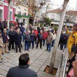 La Plataforma de Pensionistas de Puertollano se une a la Coordinadora Estatal por la Defensa del Sistema Público de Pensiones