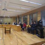 Condenan a 10 años de cárcel al hombre que mató al novio de su exmujer en El Robledo (Ciudad Real)