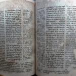 De heresiarcas, traperos y hombres de Dios (57)