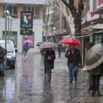 Ciudad Real: Gustoso remojón