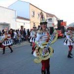 """El """"Imperium"""" de El Burleta y""""El último Reino de Zhongguo"""" de Axon Sou triunfan en el Domingo de Piñata de Miguelturra"""