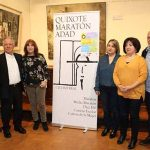 La sexta Carrera de la Mujer de Ciudad Real se celebrará este año el 8 de abril y volverá a reivindicar la igualdad