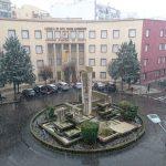 Ciudad Real: Que viene la aguanieve