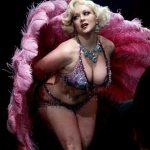 Cabaret con Totó Chanel en el Teatro de la Sensación