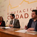 """La Diputación destina este año a la iniciativa """"Paseos Reales"""" 308.000 euros e incluye en el programa a los mayores"""
