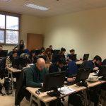 75 jóvenes inician su formación con el Programa PICE de la Cámara de Comercio en Alcázar de San Juan, Puertollano y Valdepeñas