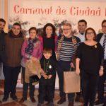 pregon de carnaval 1