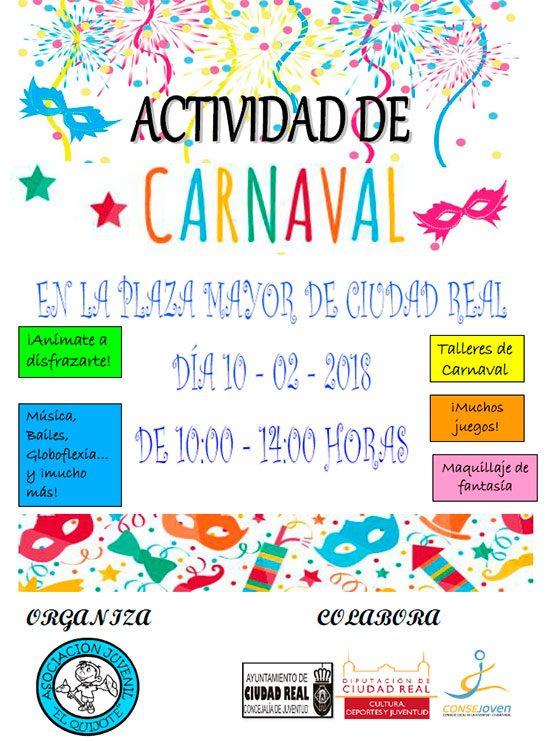 quijote-carnaval