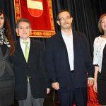 Puertollano: Raquel Gómez gana el XXXI Certamen Nacional de Cartas de Amor