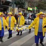 Puertollano: Los soponcios con sardina son menos