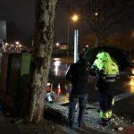 Ciudad Real: Traslado de semáforo en la carretera de Fuensanta