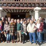 Tomelloso, sede de la Asamblea General de Asociaciones de Folklore
