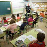 La Policía Local de Argamasilla de Alba inicia las X Jornadas de Educación Vial Escolar