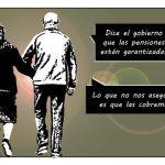 Más sobre las pensiones